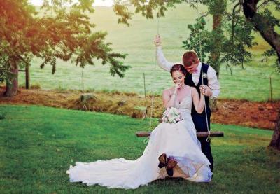 Nance Wedding