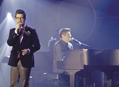 Grammy winner Jason Crabb to  perform at MATS Annual Concert
