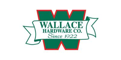 Wallace Hardware:  Continuing a legacy of service