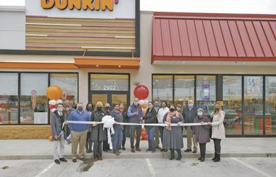 Dunkin' opens new Morristown location