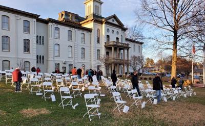 COVID-19 Memorial Service honors dead
