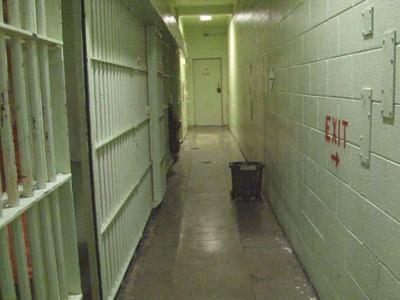 Hamblen County jailer, 12 inmates test positive COVID-19