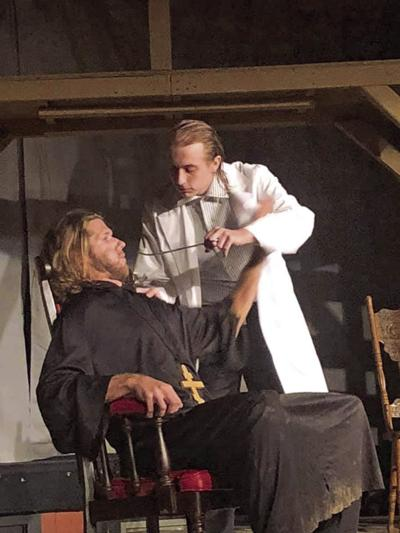 Theatre Guild's 'The Good Doctor' opening tonight