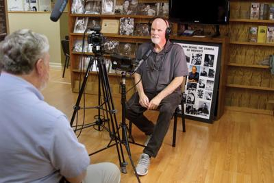 C-N alum concludes 9-year oral history project