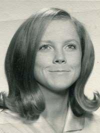Judy Carol Stuart
