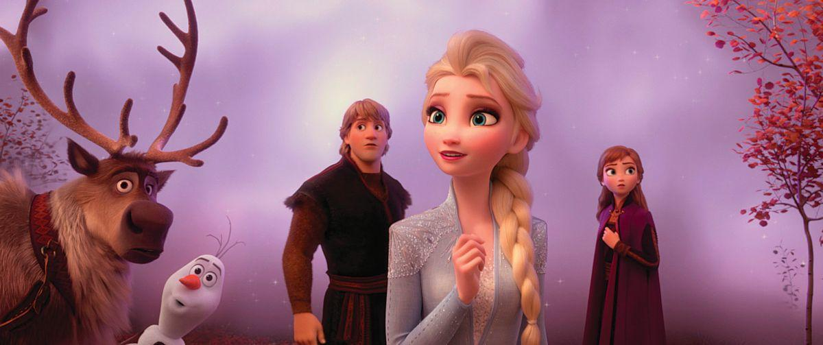 'Frozen 2' in 4DX offers unique movie going experience