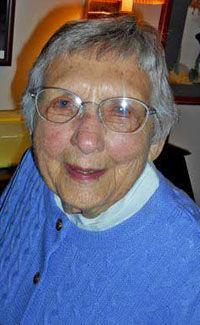 Ruth Marie Massey Frederick