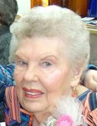Faye T. Conner