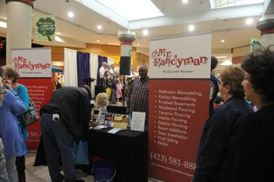 Home Show to return to College Square Mall in April