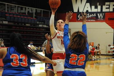 Walters State takes hold of first place with win over Chattanooga State