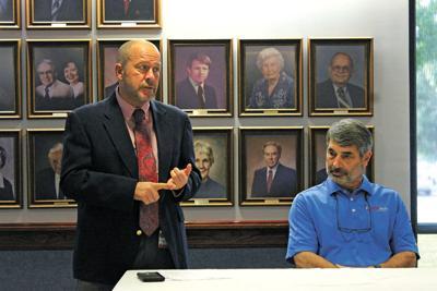 East Tennessee Regional Leadership Association host workforce roundtable