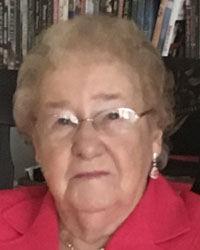 Mary Doris Robinson Sumner