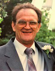 Paul Melvin Grisham