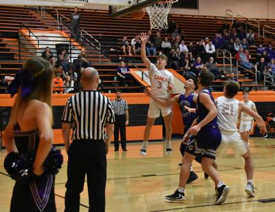 Smoky Bears down Morristown East in first place IMAC battle
