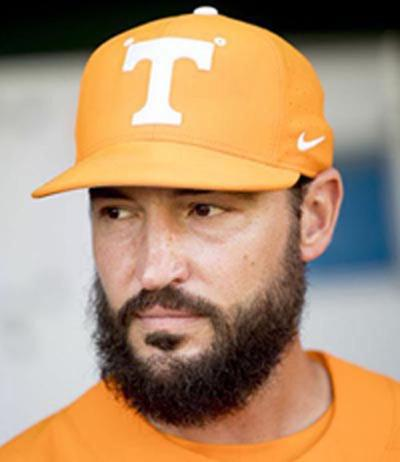 Vitello agrees to contract extension with UT baseball