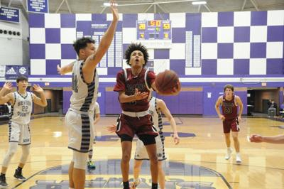 Morristown West drops game to Sevier County in IMAC battle
