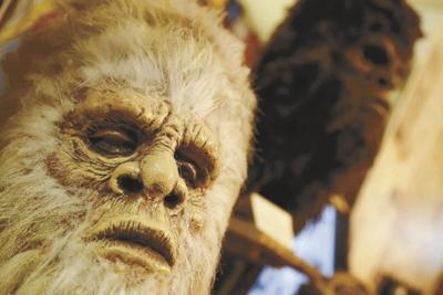 Bigfoot Festival coming to Townsend
