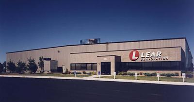Lear Corp. to shut down Morristown operations