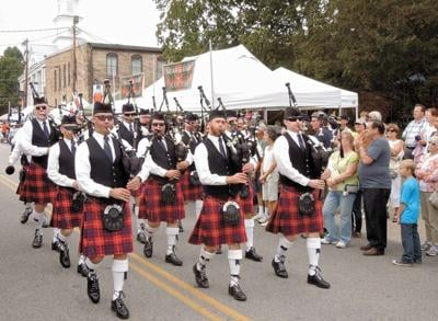 Dandridge Scots-Irish Festival canceled for 2020