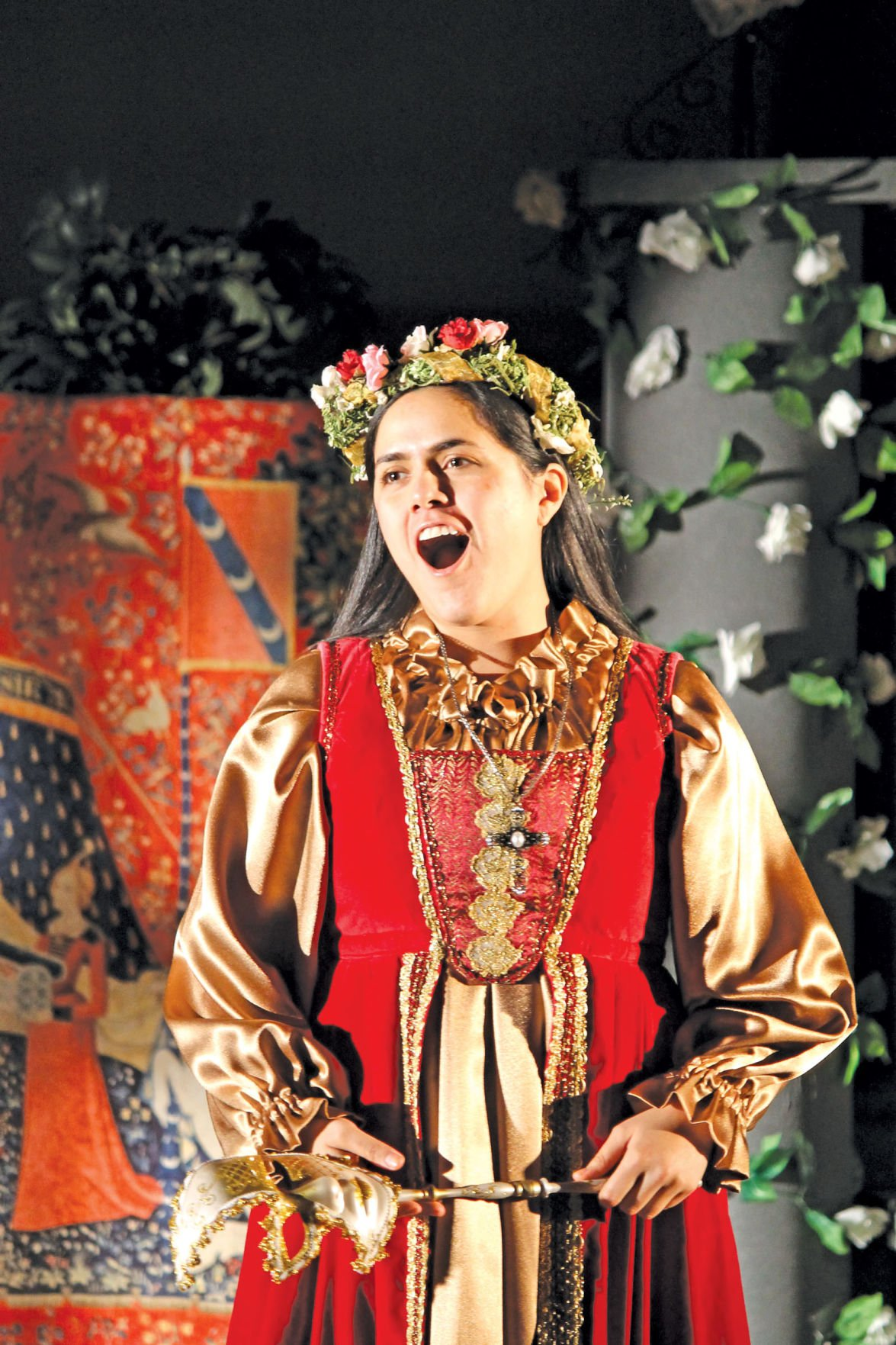 Knoxville Opera brings Romeo and Juliet to Hamblen County