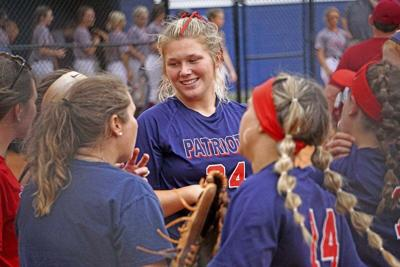 Jeff County's Riley honored as Lakeway Softball Player of the Year