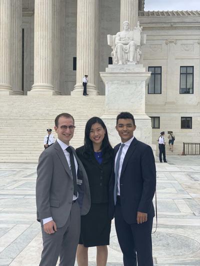 Morristown native plays key role in  landmark LGTBQ Supreme Court decision