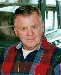 """Billy """"Bill"""" Howard Moore"""