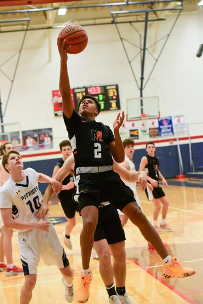'Canes win in thrilling fashion against Jefferson Co.