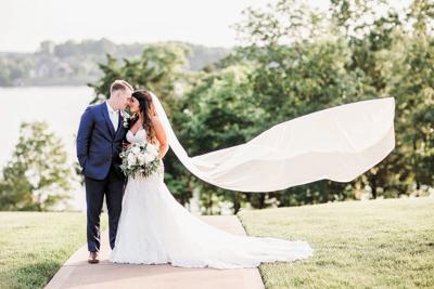 Davis - Jamison united in marriage