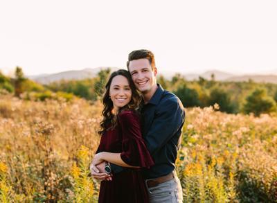 Kanarski - Cook Engagement Announced