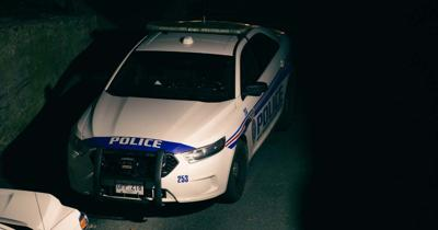Rogersville man found dead in Greeneville creek