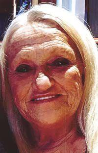 Sandra Geraldine Stump
