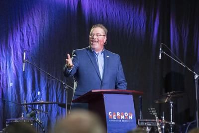 Tennessee Evangelism Rally returns to Carson-Newman