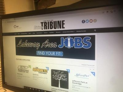 Free jobs site connecting employees and employers in the Lakeway Area