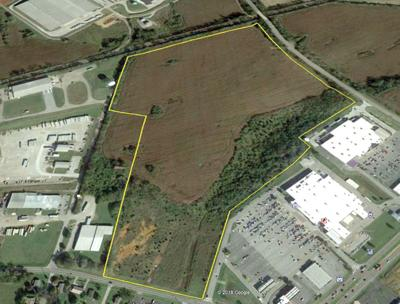 Jefferson City industrial site property purchase complete