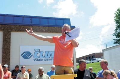 Boys & Girls Club of Morristown's 39th Annual Super Auction Set for Aug. 8