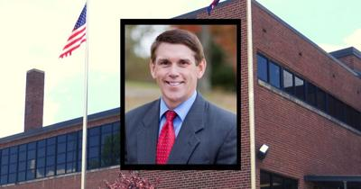 Local officials react to Perry's planned resignation