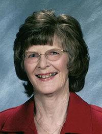 Anne Smith DeBord