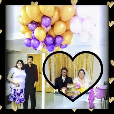 Duran couple celebrate one year of matrimony