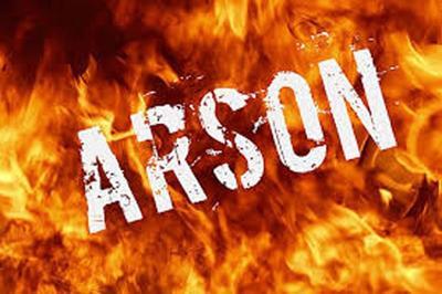 Rogersville man facing trespassing, vandalism, arson charges