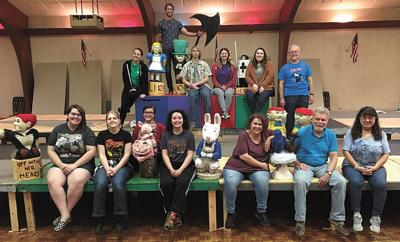 Wonderful World: Guild gearing up for 'Alice'