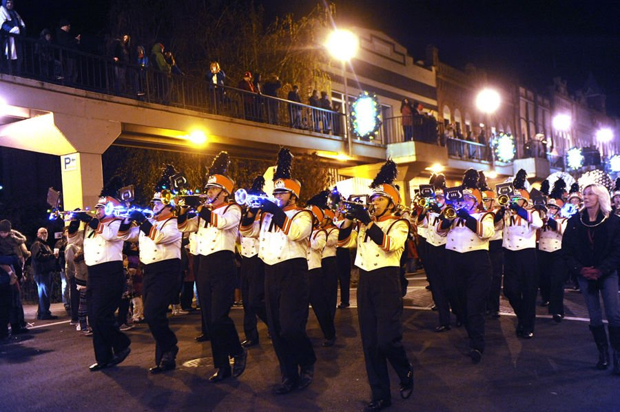 Watch the 2017 Morristown Christmas Parade Live at 7 p.m. | Local ...