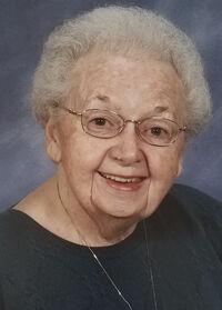 Mary Elizabeth Sinard
