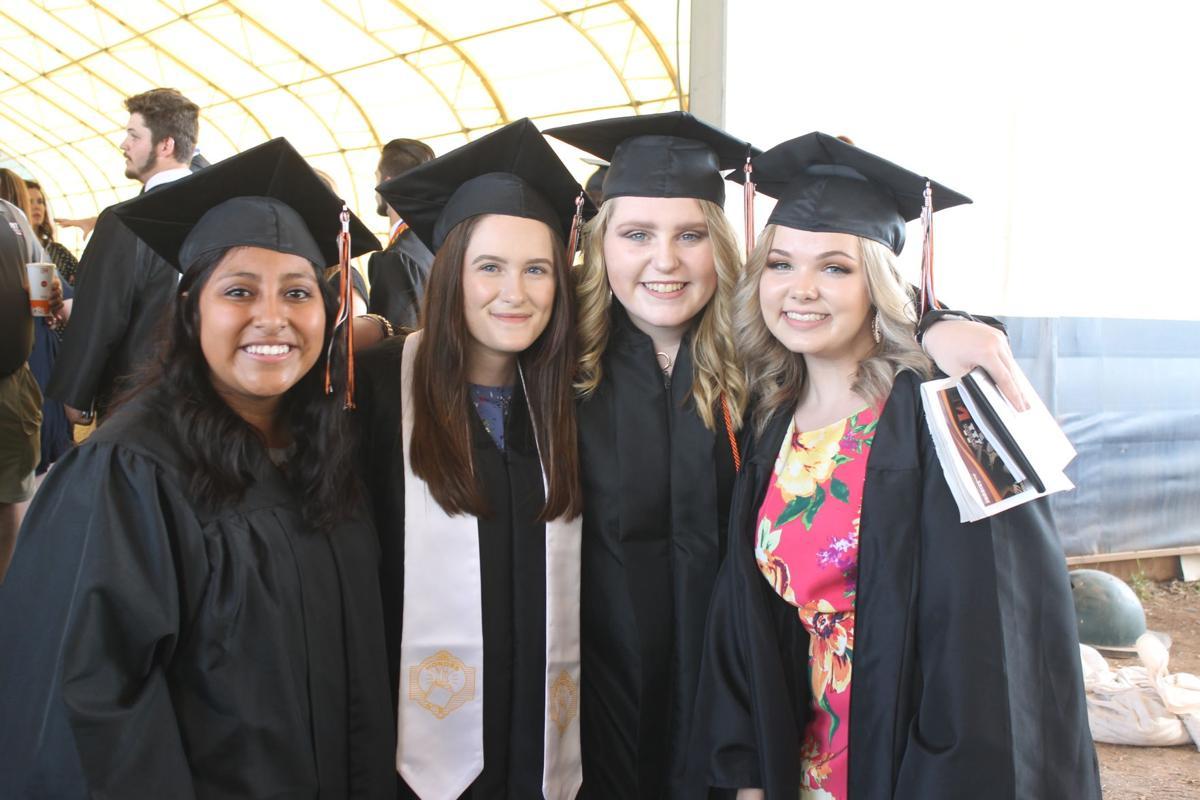 East Graduation