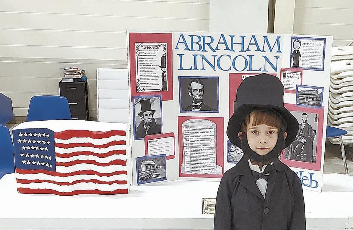 Living History: All Saints exhibit combines art, history