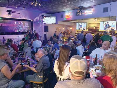 Tennessee Jack's to feature open mic night
