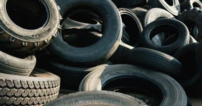 Grainger Commission approves increase in tire disposal rates