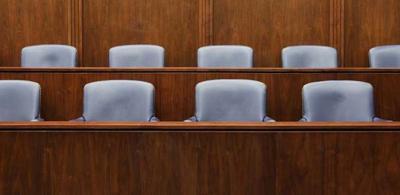 Several defendants enter guilty pleas