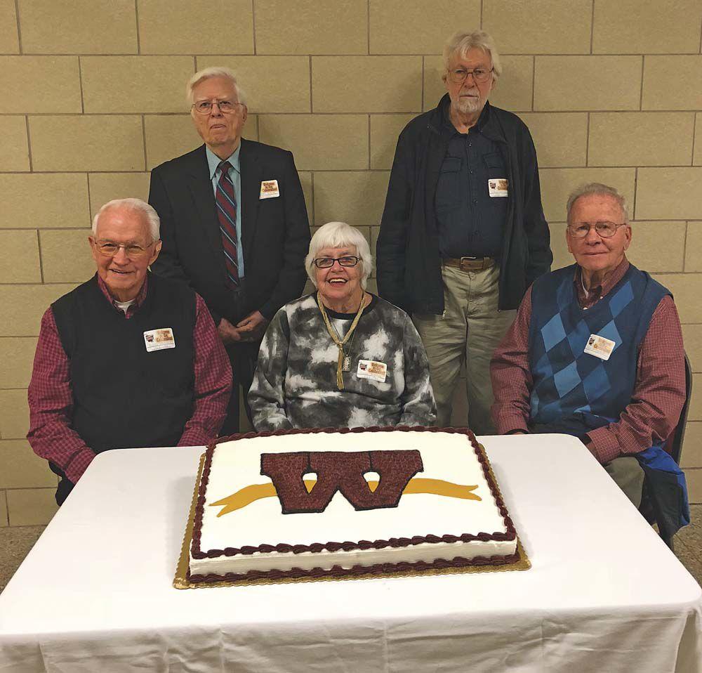 Teachers Celebrate 50th Anniversary Of Morristown Hamblen West