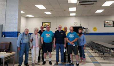 Morristown Noon Rotary Club hosts country breakfast to benefit Food on Foot